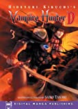 Hideyuki Kikuchis Vampire Hunter D Manga Volume 3: v. 3 (Vampire Hunter D Graphic Novel) Hideyuki Kikuchi