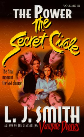 Book: The Power - The Secret Circle, Book 3 by Lisa Jane Smith