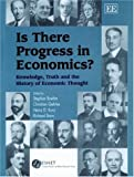 img - for Is There Progress in Economics?: Knowledge, Truth and the History of Economic Thought book / textbook / text book
