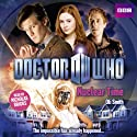 Doctor Who: Nuclear Time (       UNABRIDGED) by Oli Smith Narrated by Nicholas Briggs
