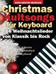 Christmas Kultsongs for Keyboard: 66...