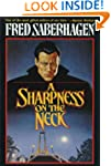 A Sharpness on the Neck (The Dracula...