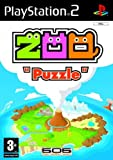 echange, troc Zoo Puzzle