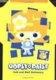 img - for Oopsy Daisy Fold and Mail Stationery book / textbook / text book