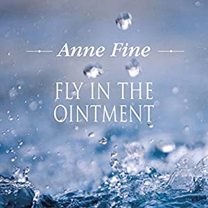 Fly in the Ointment Audiobook