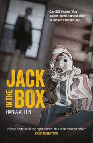 Jack in the Box (Von Valenti Books) (Jack Valenti compare prices)