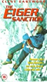 The Eiger Sanction [VHS]