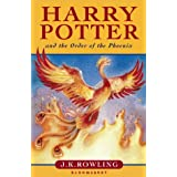 Harry Potter, volume 5: Harry Potter and the Order of the Phoenixpar J. K. Rowling