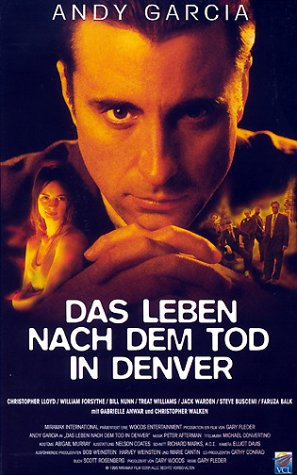Das Leben nach dem Tod in Denver [VHS]