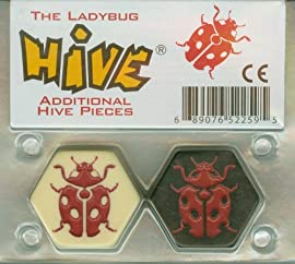 Hive: Ladybug Expansion