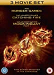 The Hunger Games: Triple Pack [DVD] [...