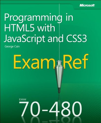 Exam Ref 70-480 0735676631 pdf