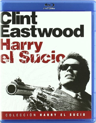 Harry El Sucio [Blu-ray]