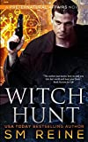 Witch Hunt: An Urban Fantasy Mystery (Preternatural Affairs) (Volume 1)