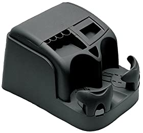 Hopkins BENCH-BLA Seat Console (Black)