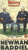 Newman And Baddiel: History Today [VHS]