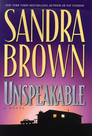Unspeakable, Brown, Sandra