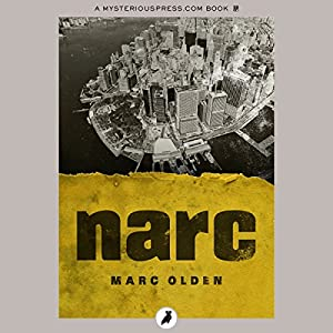 Narc Audiobook