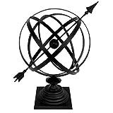 Sundial Cast Iron 24