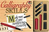 img - for Art Tricks Calligraphy Skills book / textbook / text book
