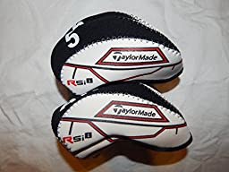 Taylormade RSI 1 Golf Iron Head Covers, RH