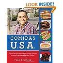 Comidas USA: Una colección esencial de recetas clásicas y reconfortantes de Estados Unidos (Spanish Edition)