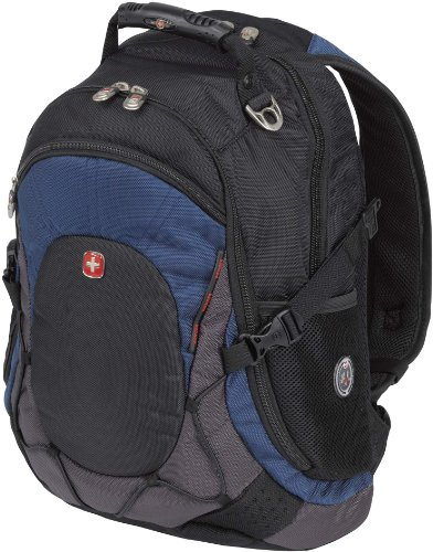 WENGER SPORT BACKPACK RUCKSACK BAG - 2 COLOURS