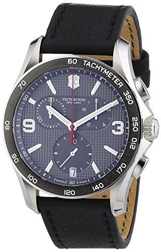 victorinox-swiss-army-241657-montre-homme-quartz-chronographe-bracelet-cuir-noir
