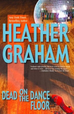 Image for Dead On The Dance Floor (Graham, Heather)