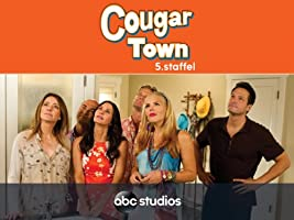 Cougar Town Season 5 - OmU