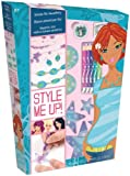 Style Me Up Wooky Shrink Jewellery Slim Box Kits