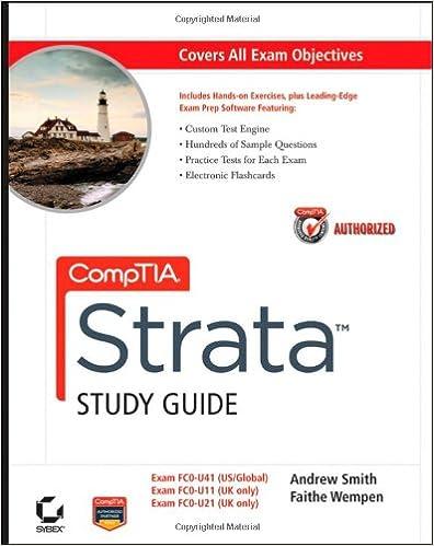 CompTIA Strata Study Guide [With CDROM] price comparison at Flipkart, Amazon, Crossword, Uread, Bookadda, Landmark, Homeshop18