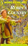 Robin's Country (0140362789) by Furlong, Monica