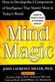 img - for Mind Magic book / textbook / text book