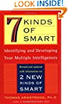 Seven Kinds of Smart: Identifying and...