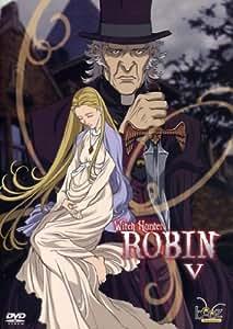 Witch Hunter Robin, Vol. 5
