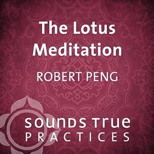 The Lotus Meditation Speech