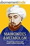 Maimonides & Metabolism: Unique Scien...