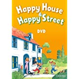 Happy House & Happy Street Dvd 2Ed: A New Reason to be Happy - A New DVD to Cover Two Series (Happy Earth)