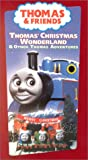 Thomas & Friends - Christmas Wonderland [VHS]