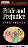 Pride and Prejudice (For Antoinette)