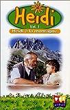 echange, troc Heidi - Vol.1 : A la montagne [VHS]