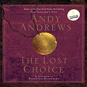 The Lost Choice Audiobook