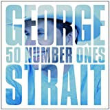 50 Number Ones (W/1 New Track)by George Strait