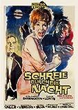 Schreie durch die Nacht (OmU)  - Edition Tonfilm/Ungek�rzte Fassung [Limited Edition]