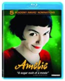 Amlie [Blu-ray]