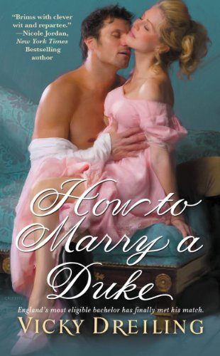 How Marry Duke ebook