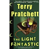 The Light Fantastic ~ Terry Pratchett