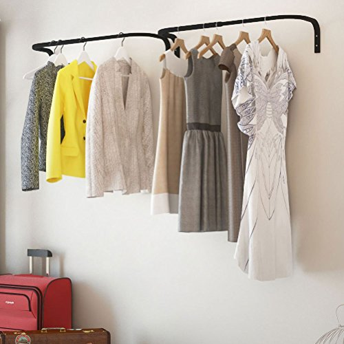 adjustable-double-hanging-closet-bar-rail-organization-system-durable-steel-construction-buyer-recei