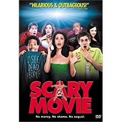 IMDB: Scary Movie